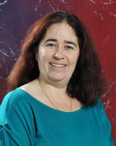Linda Ward, administrateur