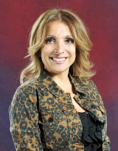 Sylvia Tripodi, administrateur