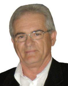 Laurent Longpré, président ex-officio